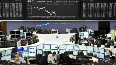 Rosso: Diesel in Borsa entro tre anni