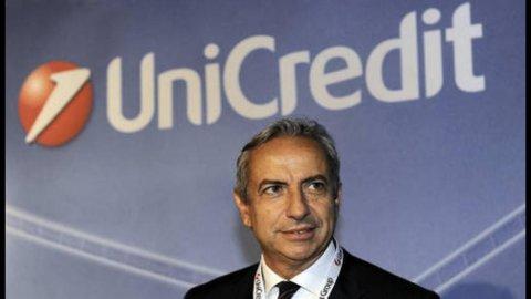 Paolo Fiorentino, top manager di Unicredit, presidente della As Roma per 20 giorni