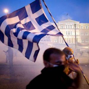 Gli occhi delle Borse puntati su Atene