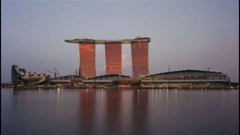 A Singapore la migliore università in Asia