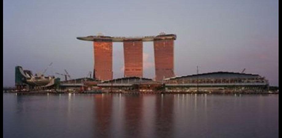 Singapore, economia (quasi) in recessione
