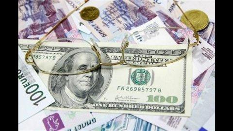 Euribor a 3 mesi fissato a 1,547%, massimo da marzo 2009