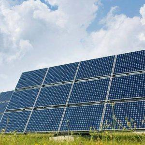 Ternienergia vola in Borsa con il solare