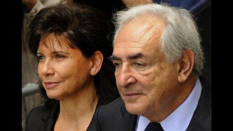 Strauss-Kahn verso la libertà, donna avrebbe mentito