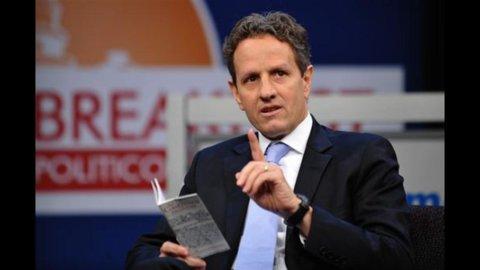 Usa, domani nomina di Lew al Tesoro al posto di Geithner