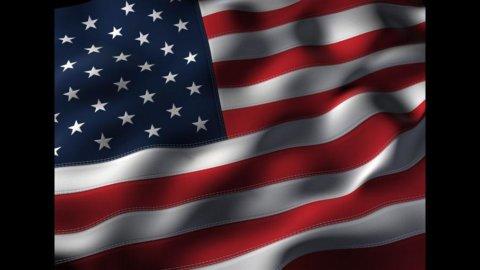 Usa: calano a 370mila le richieste iniziali di sussidi di disoccupazione