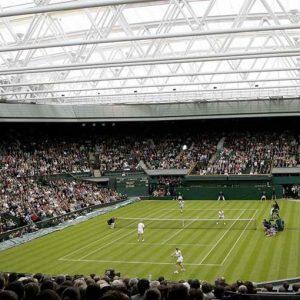"""Wimbledon: per parlare di tennis, """"prima di tutto si è cronisti"""""""