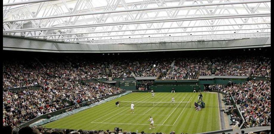 Tennis, quando Wimbledon era Wimbledon e Clerici chiese il riposo rompendo la tradizione