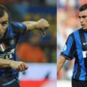 L'Inter di Gasperini vuole Palacio ma non convince Pandev e deve difendere Lucio dal Chelsea