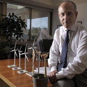 Attivato in Sardegna il più grande parco eolico italiano di Enel Green Power