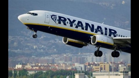 Ryanair, multa da oltre 500mila euro dall'Antitrust