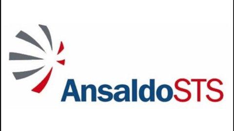 Ansaldo Sts: utile flop nel primo trimestre (-22,6%), il titolo crolla in Borsa