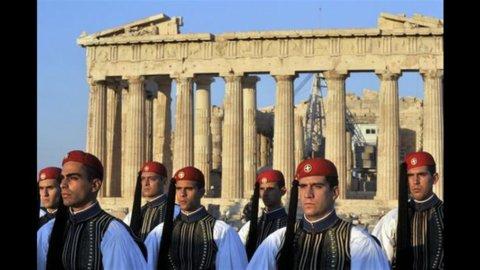 """Grecia contro S&P: """"Non inseguiamo le agenzie di speculazione"""""""