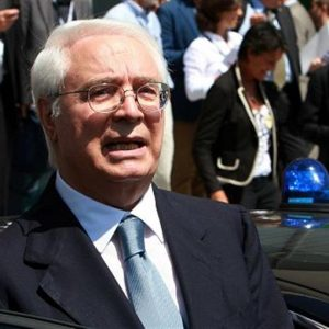 Eurolat: assolto Geronzi, 5 anni a Cragnotti