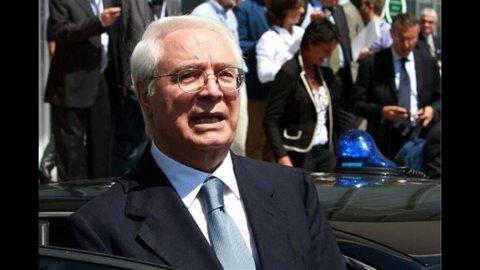 Eurolat, Geronzi e Cragnotti rinviati a giudizio per estrsione ai danni di Tanzi