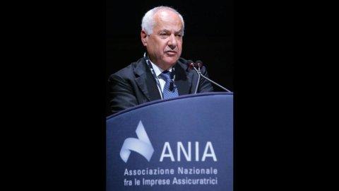 Ania, Cerchiai: Parlamento riveda aliquota Irap per le assicurazioni