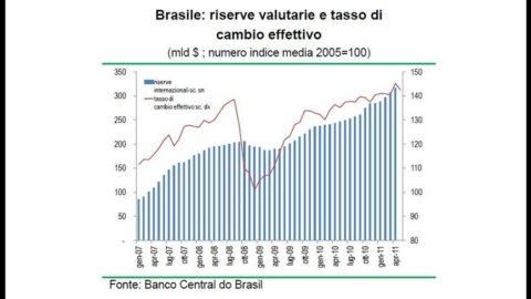 Brasile, non è tutto oro quello che riluce