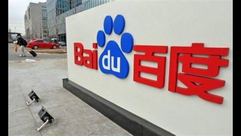 Microsoft, accordo col motore di ricerca cinese Baidu