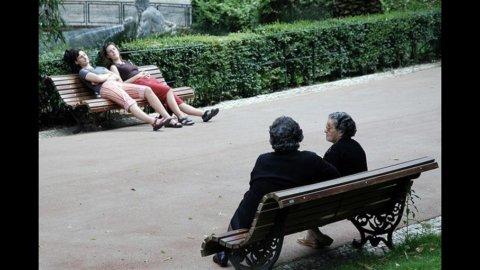 Sanità, a metterla in crisi non è la longevità ma lo stato di salute di chi raggiunge la vecchiaia