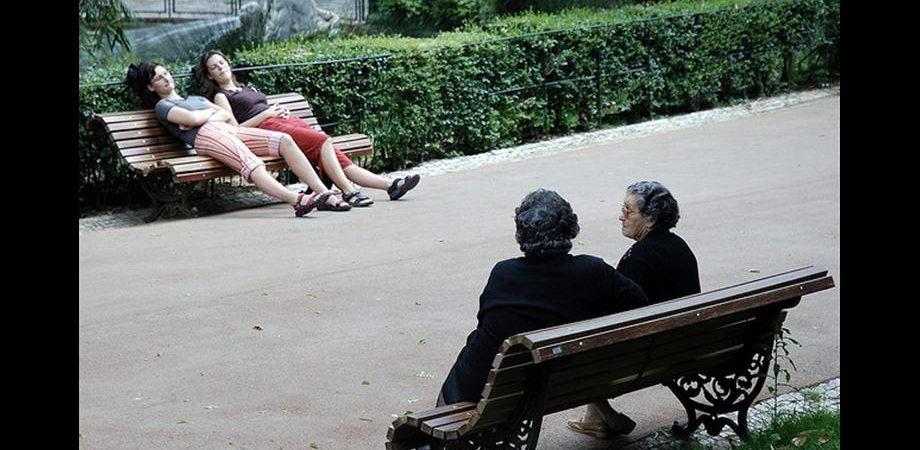Pensioni e sanità per la generazione da mille euro.