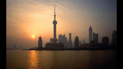 La Cina rallenta (al 7%)…