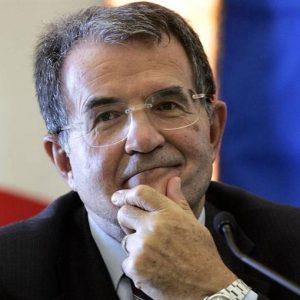 """Prodi: """"Senza l'euro Italia sarebbe distrutta. Mi aspettavo più solidarietà, ma Merkel non è Kohl"""""""