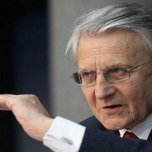 Bce, Trichet lascia spalancando il forziere: 40 miliardi per gli acquisti di covered bond