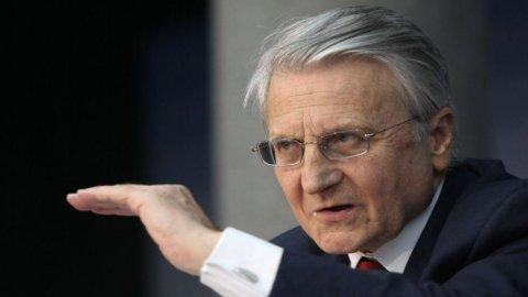 Bce, Trichet: Italia e Spagna si muovano