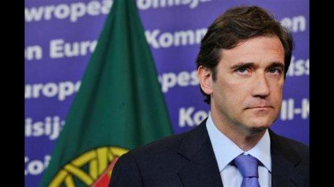 Moody's in Portogallo, declassato anche il rating di quattro banche
