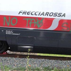 Tav, Ue prevede di tagliare fondi all'Italia per i suoi ritardi