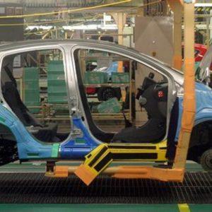 Industria, Istat: a maggio fatturato -1,7%, ordini +4,1%