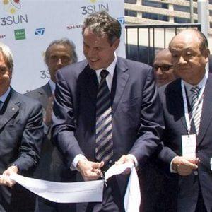 Enel Green Power, STMicroelectronics e Sharp insieme a Catania nel fotovoltaico
