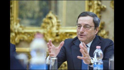 Nicola Rossi: di fronte alla crisi è decisivo aprire subito l'agenda Draghi su stabilità e riforme