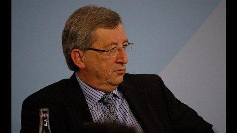 Eurozona: misure contro rischio contagio