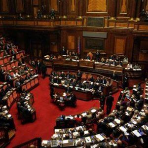 Manovra, il testo approda oggi in Senato
