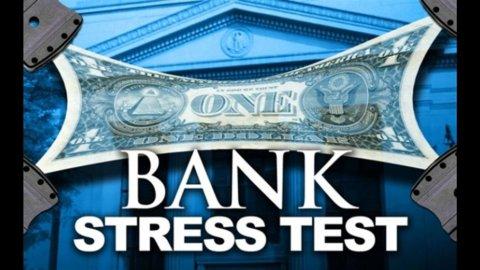 Ecofin: pronte misure per le banche bocciate dagli stress test