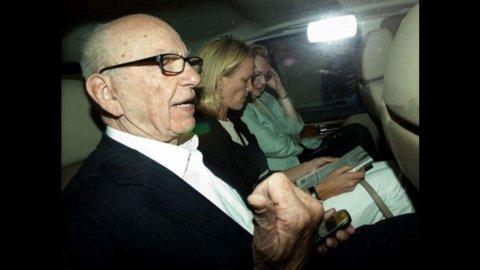 Gb, Parlamento: Murdoch ritiri l'offerta per BSkyB
