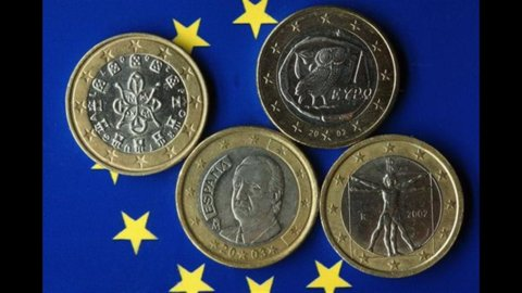 "Irlanda, Ue: ""Moody's incomprensibile, bene l'Italia"""