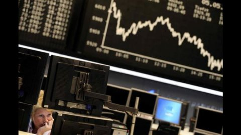 Moody's, rating Usa sotto osservazione
