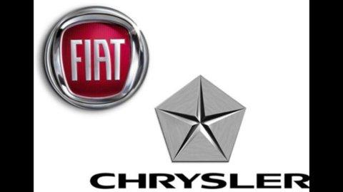 Chrysler e Fiat, in Usa boom di immatricolazioni a gennaio: +8% e +29%