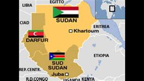 Sud Sudan, debutto all'ONU