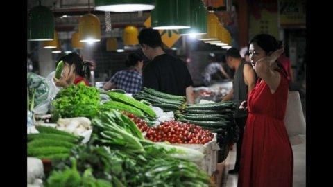 Decelera a giugno l'inflazione nell'area Ocse, ma l'Italia è in controtendenza