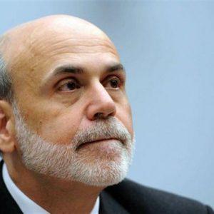 Bernanke: L'Italia meglio della Grecia, non saranno necessari pachetti di salvataggio
