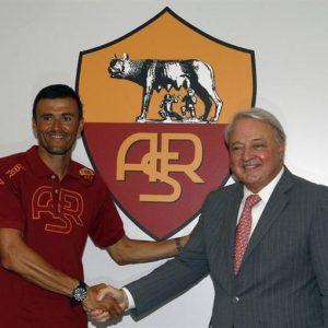 """As Roma, DiBenedetto: """"Ha inizio una nuova era, ecco il mio sogno. Totti? E' il più grande?"""