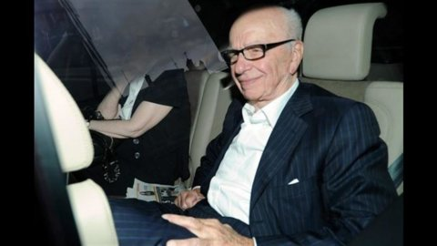 Lo scandalo Murdoch ora fa tremare Scotland Yard