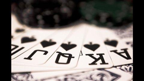 Poker, maxi evasione su 73mln di vincite.