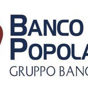 """Banco Popolare: """"Nessun bisogno d'un nuovo aumento di capitale"""""""