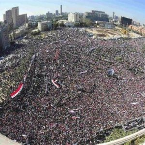 Limes: la primavera egiziana presenta il conto