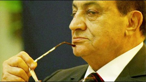 Egitto: giallo su Mubarak
