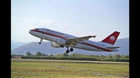 Fusione Meridiana Fly – Air Italy: nasce un gruppo da 800 milioni